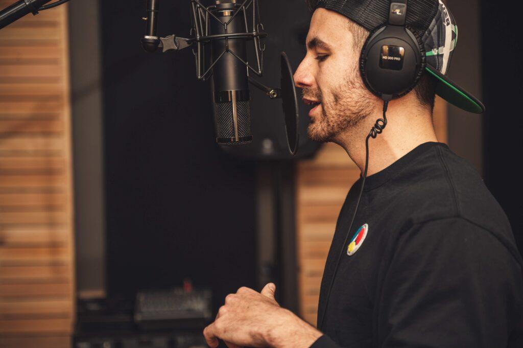 Full-day Recording