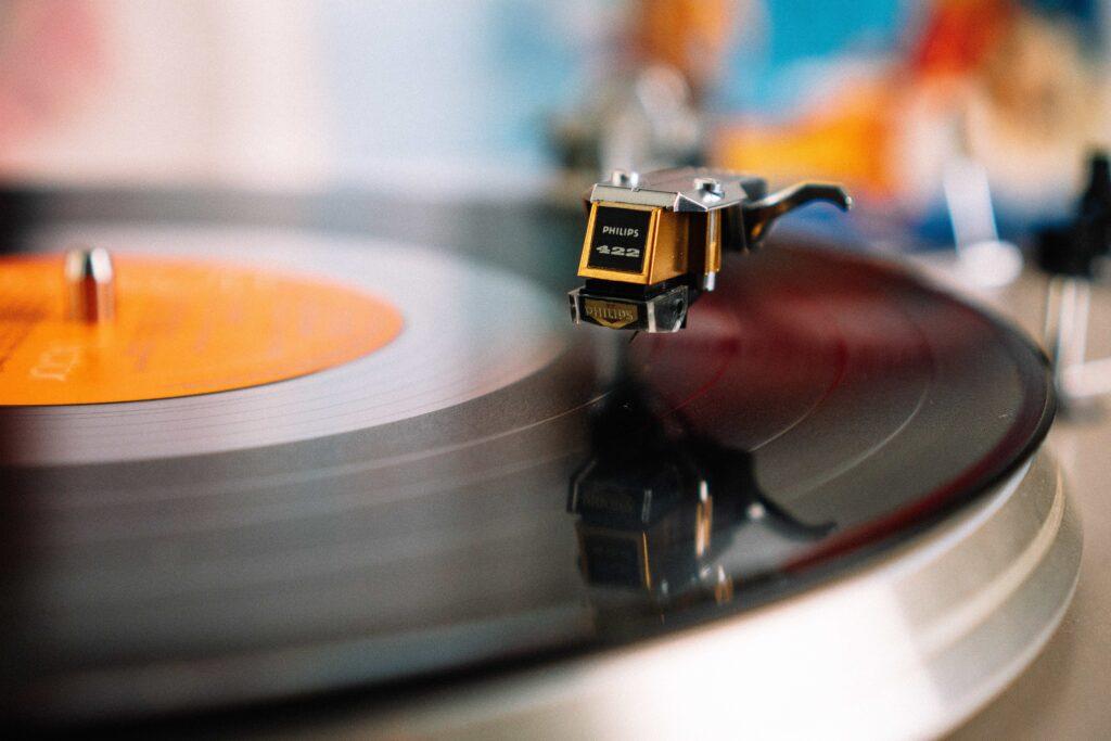 Mixing/Mastering
